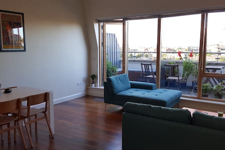 Penthouse Apartment overlooking Croke Park! - Drumcondra