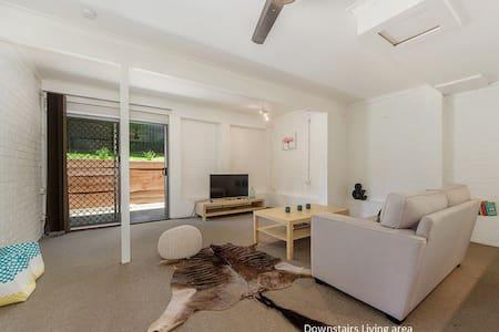 Furnished 2 bedroom studio type apt