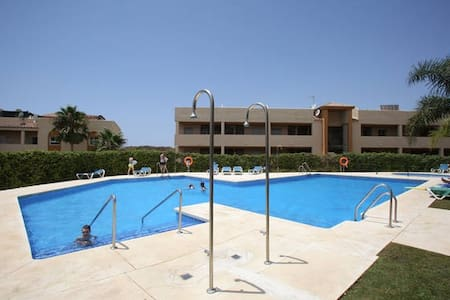 Newly renovated 2 bed 2 bathroom holiday apartment - Mijas - Apartment