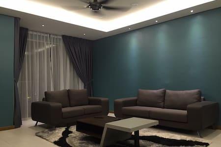 Sekinchan Inn homestay - Ház