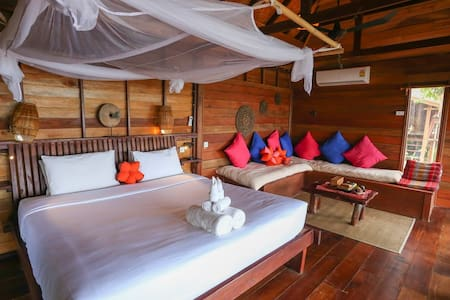 Serendipity Resort , Sunrise Beach - Ko Lipe - Bed & Breakfast