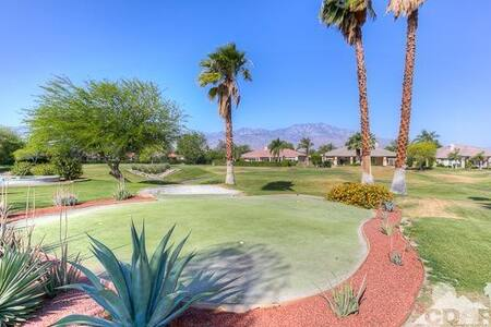 Rancho Mirage Majestic - Casa