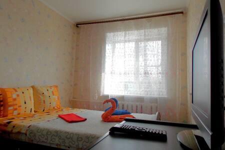 Центр!!! Квартира с евроремонтом!!! - Apartmen