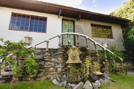 Guest house close to the beach - Maceió