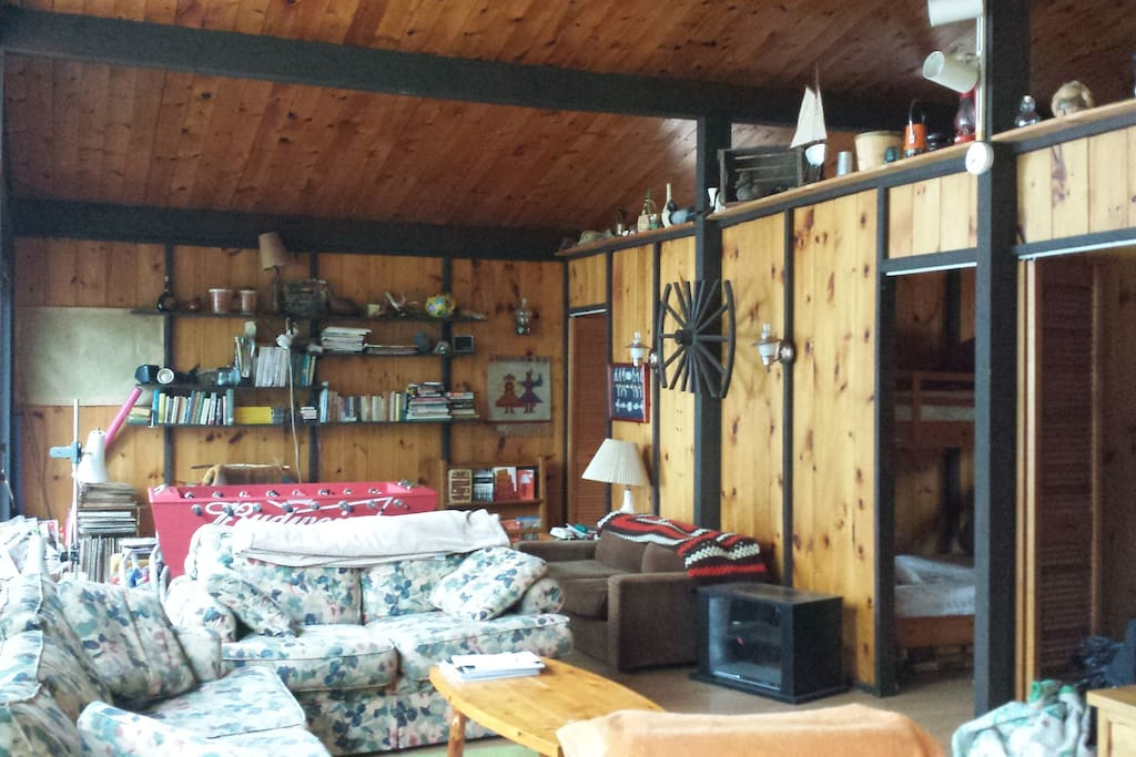 Mazinaw Lake Family Cottage Rental Cabins For Rent In Cloyne