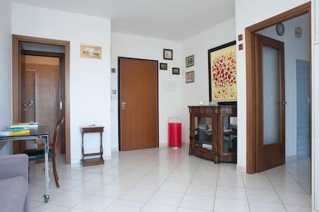 Monolocale panoramico - Appartamento