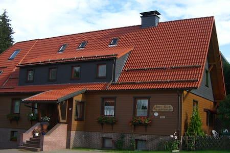 Käthes Wurmbergblick - Braunlage - Appartement