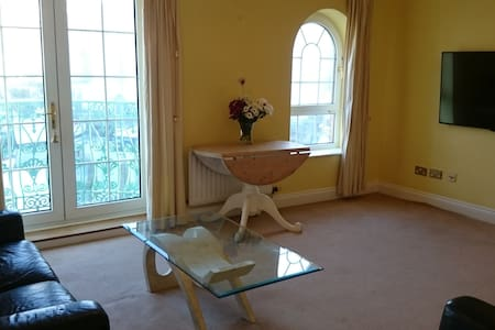 Marina large two bedroom/two bathr - Brighton - Appartement