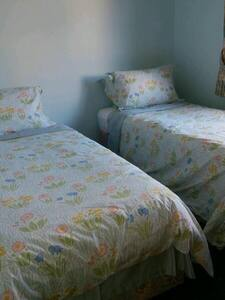 Twin Beds, Close to City Centre - Londonderry - Bed & Breakfast