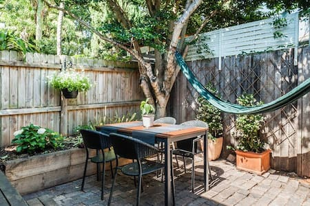 Perfect bedroom in great location! - Newtown - House
