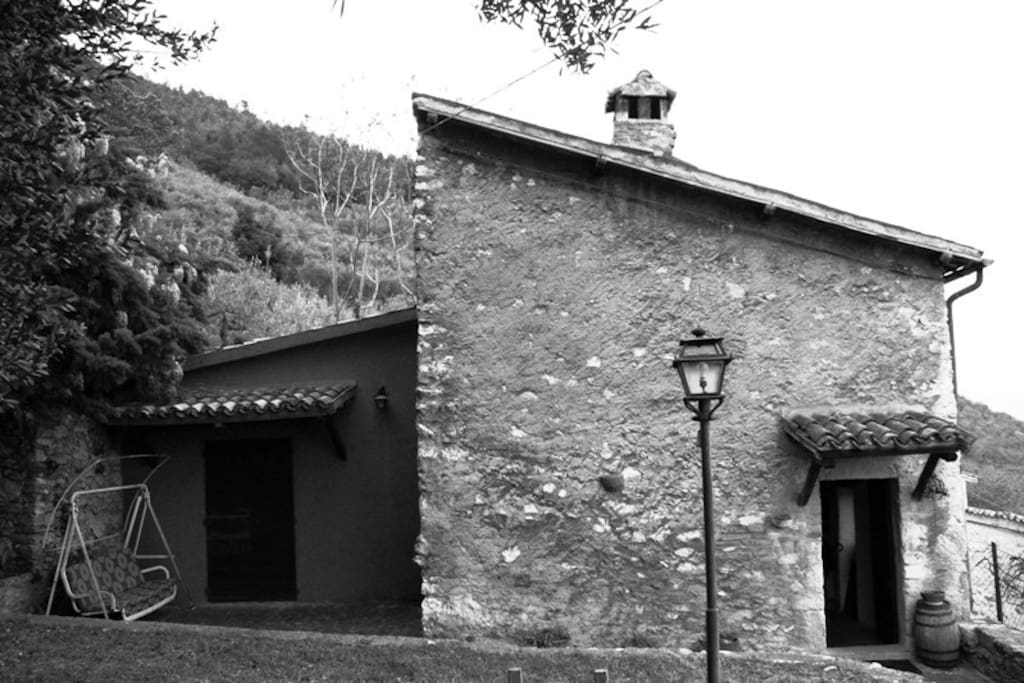 Dream Country House, Pigge (UMBRIA)