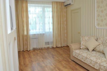 Элитные апартаменты - Luhansk - Apartment