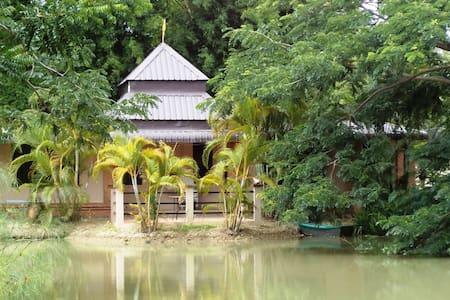 Kinkala Garden Studio 1 - San Kamphaeng