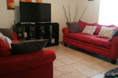 Nice 2Bed 2Bath apartment. - Weston - Vila