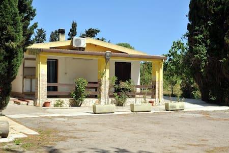 Cottage vicino al mare - Porto Torres - Cabaña