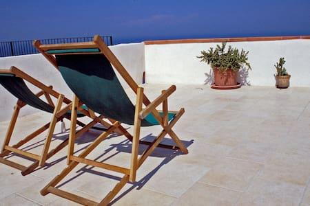 La Ripa-apartment on the cliff edge - Apartment