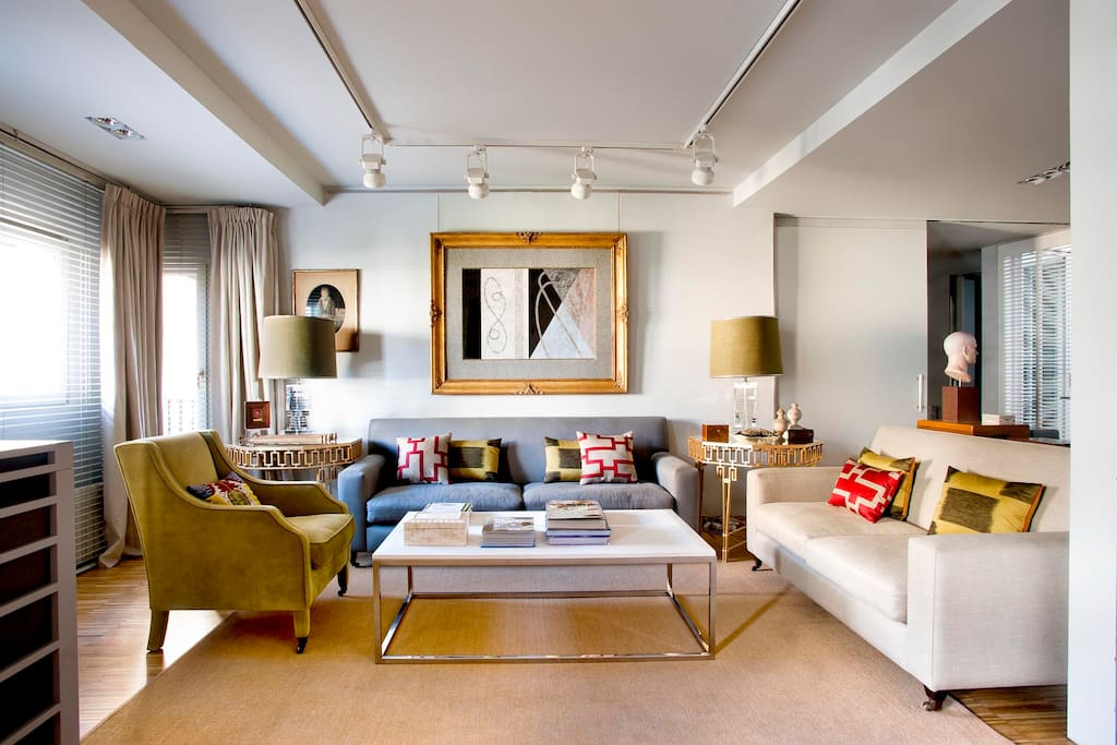 Apartment seville center alfalfa st condominiums for - Decoraciones de comedores ...
