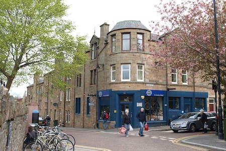 Brae Apartment, Inverness, Highland - Apartment