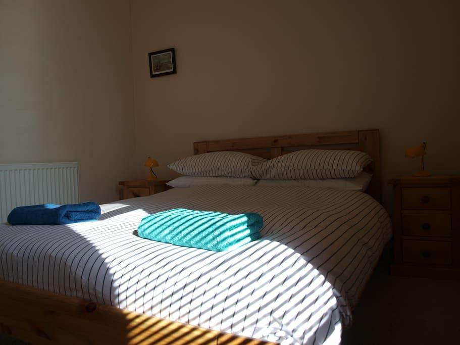 Brae Apartment, Inverness, Highland