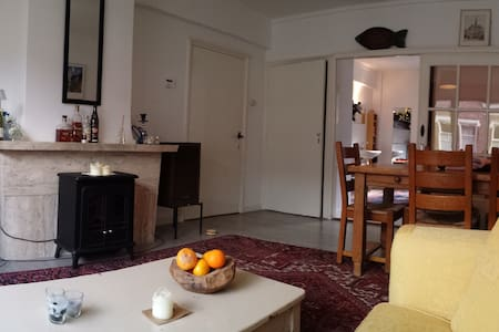 Great apartment next to station - Apartemen