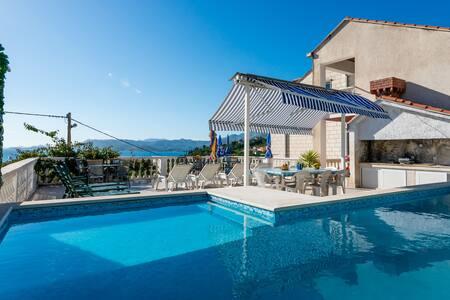 Villa Arka - Studio (2 adults) - Cavtat
