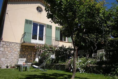 Family house Le Cannet,Cannes