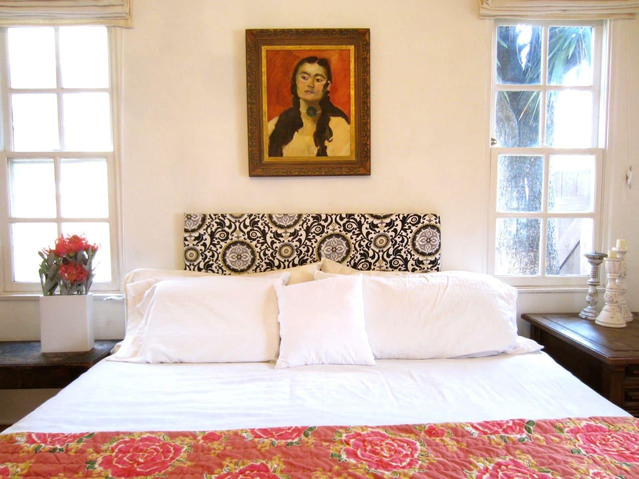 The Spanish Room