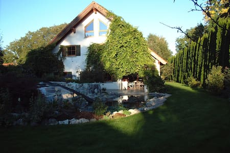 Guest House(All you need)Country - Memmingen - House