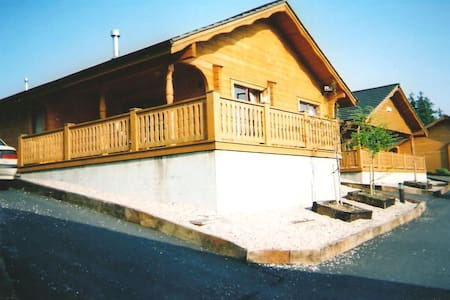 Scandinavian Lodge - Rathdrum