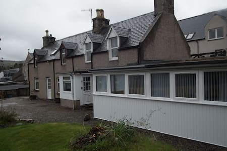 Entire cottage highlands, Grantown - Grantown-on-Spey - House