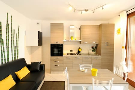 Soleado Suite near Rho Fiera - Apartment