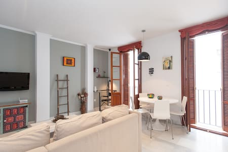 Lovely and Central apartment. WiFi - Seville - Apartment
