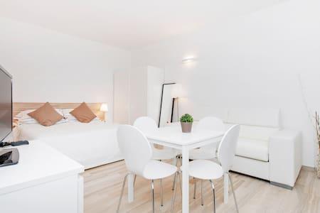 Dalmati House 2 apartment in Rome