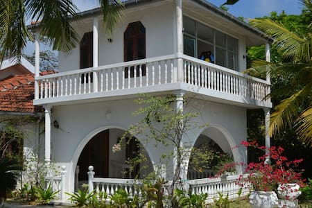 4 Rooms Private Villa Facing Lagoon - Puttalam - Villa