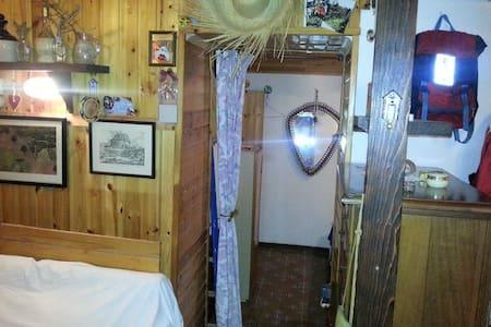 Alloggio tipico - Apartemen