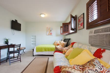 NEW 2 Airbnb? STAY Here REST Easy! - Los Angeles - Wohnung