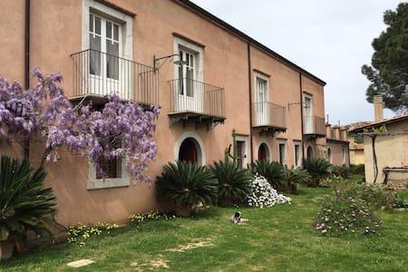 Villa Isabella - Wohnung