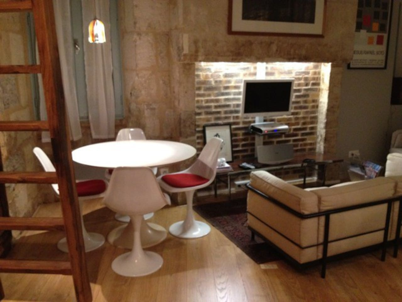 Bijou Apartment in the old city of Perigueux