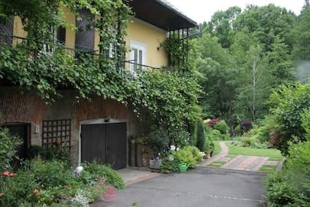 Wohnen im Weinland Weststeiermark - Lakás