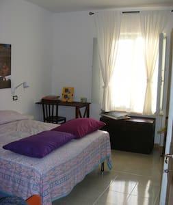 Bed & Breakfast La Gaggiaspina - Nocera Umbra  - Bed & Breakfast