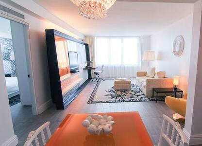 SPECIAL!! Low Rates 5* South Beach