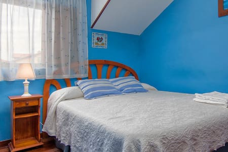 Nice double room in a great B&B - Santillana del Mar - Bed & Breakfast