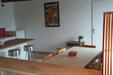 Maison au calme - House
