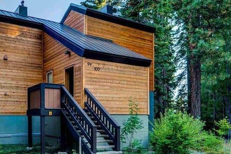 Studio Unit with Separate Entrance - Tahoe City - Ev