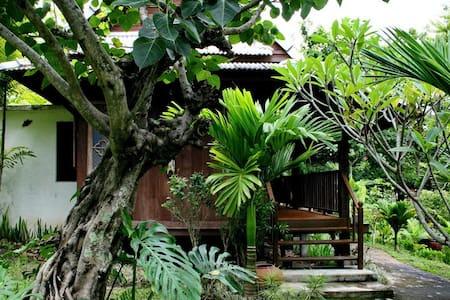 Relax in paradise at Mae Nai Garden - Mae Rim