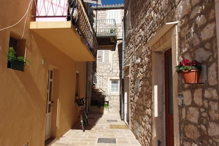 Apartment Stari Grad - Lägenhet