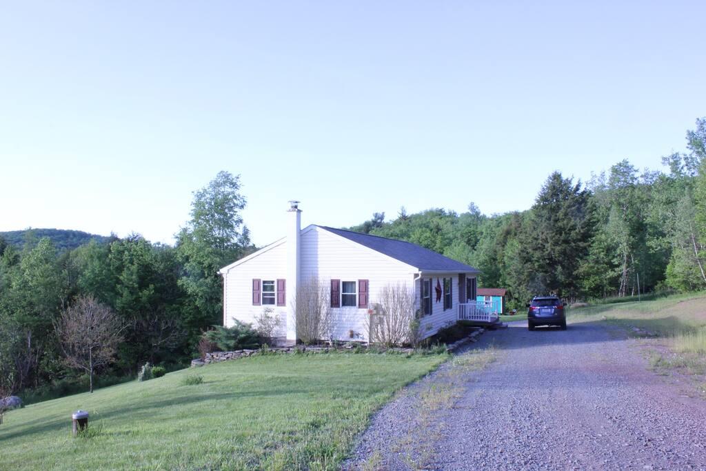 Catskill/Pocono Retreat