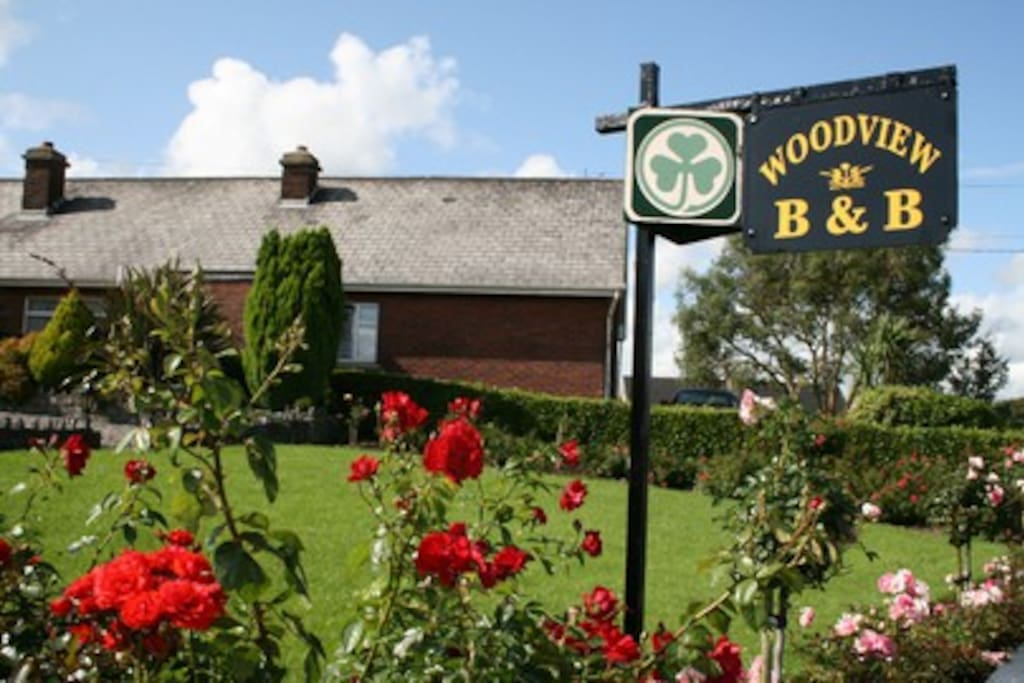 Josies Woodview B&B Bord Failte  Bed & Breakfasts