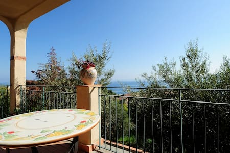 Pool,sea and relax! 4 people - Wohnung
