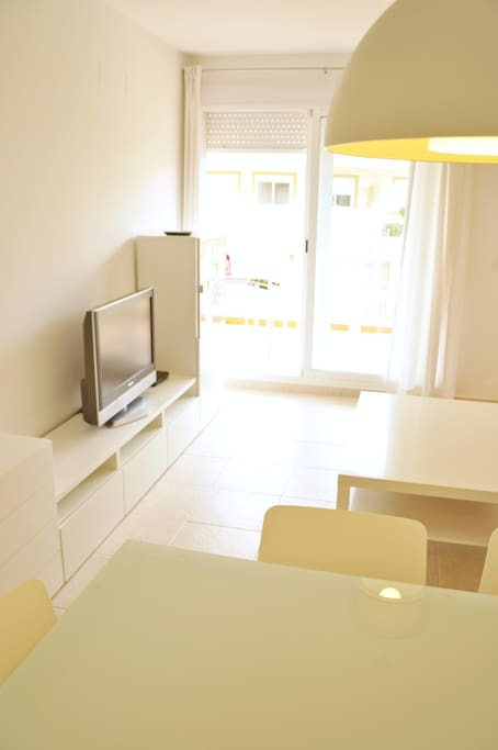 Great apartment 5min from beach